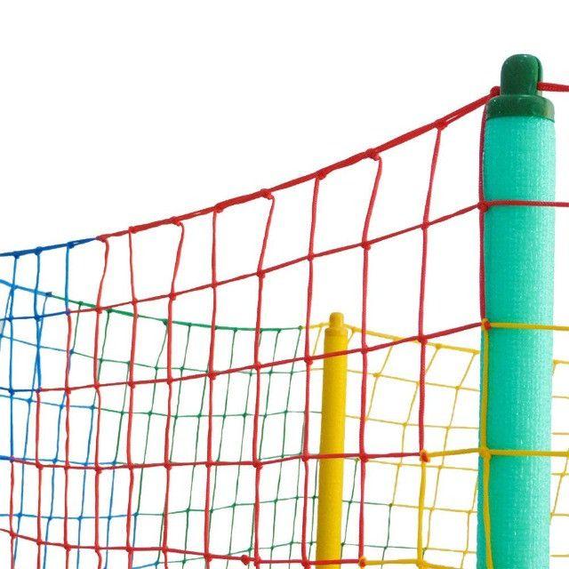 Venda de rede de proteção para pula pula ( Cama Elástica ) de 3,05m - Preço de Fabrica - Foto 2
