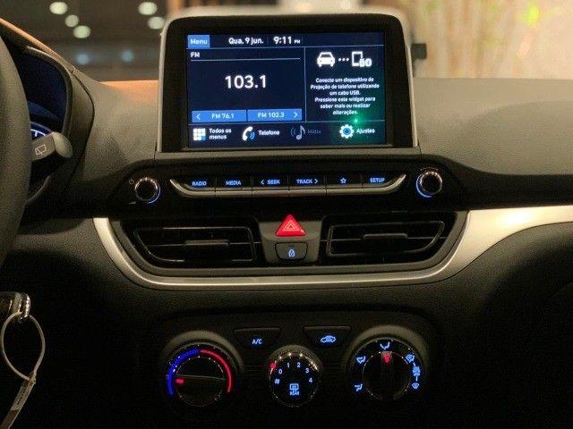 Hyundai HB20 Vision 2022 0KM a pronta entrega - Foto 8
