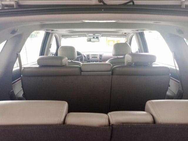 Hyundai Veracruz 3.8 Gls 4wd 4x4 V6 24v Gasolina 4p Automático  - Foto 6
