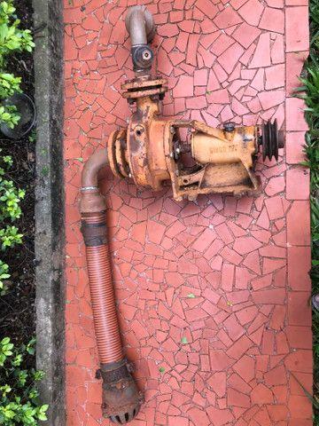 Bomba hidráulica  - Foto 2