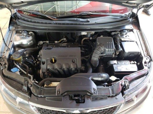 Kia Cerato Sx3 1.6 Aut - Foto 3