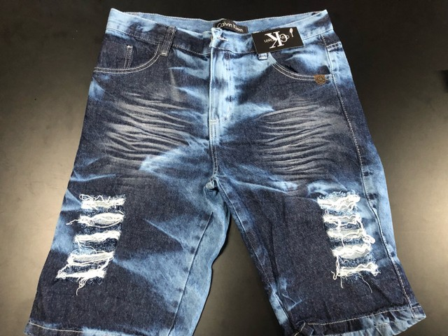 Jeans $27,99 atacado @tacadoimperiodasgrifes - Foto 4