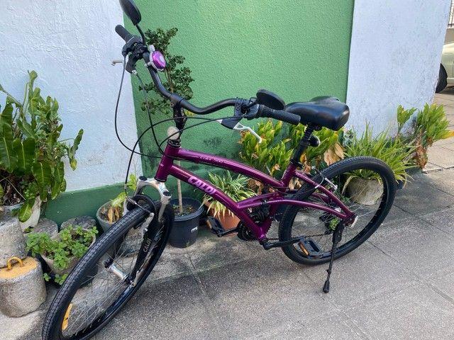 Bicicleta Caloi 500 - Foto 2
