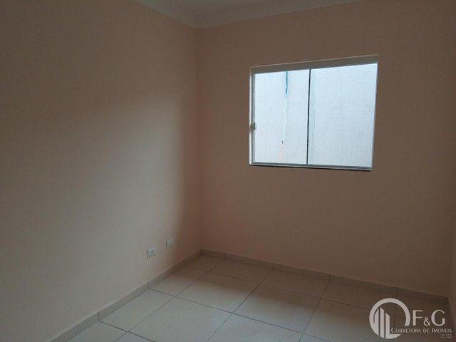 Casa à venda com 2 dormitórios em Cará-cará, Ponta grossa cod:670521.001 - Foto 11