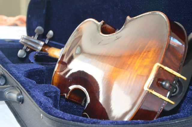 Violino Made By Linxi - Foto 5