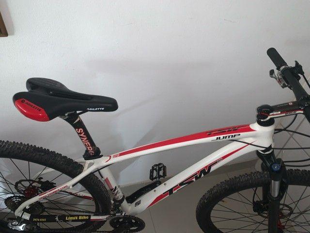 Vendo essa bicicleta TSW - Foto 3