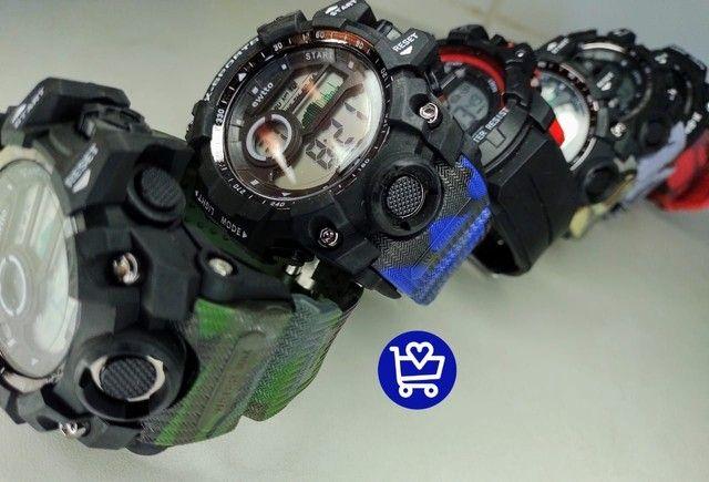 Relógio x-sports (entrega em domicílio) - Foto 4