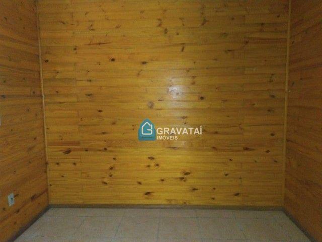Casa com 2 dormitórios para alugar por R$ 680/mês - Santo Antônio - Gravataí/RS - Foto 6