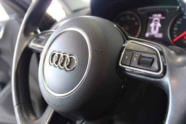 Audi Q3 1.4 TFSI 2018 - Foto 13