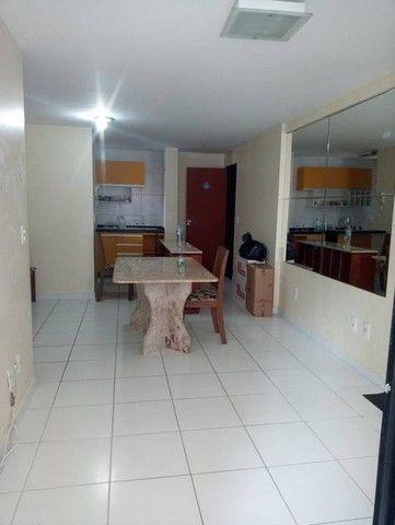 Apartamento para venda com 57 metros quadrados com 2 quartos em Jatiúca - Maceió - AL - Foto 3