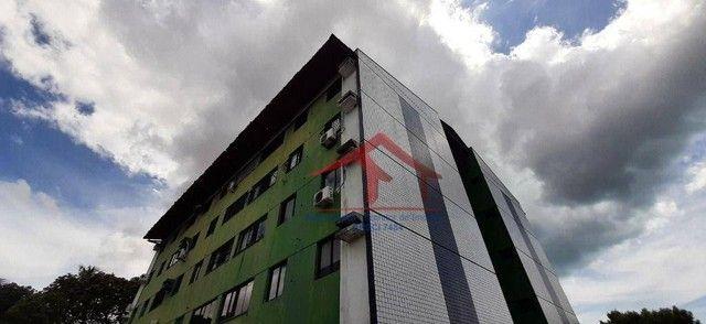 Apartamento com 3 dormitórios - venda por R$ 220.000,00 ou aluguel por R$ 810,00/mês - Mon