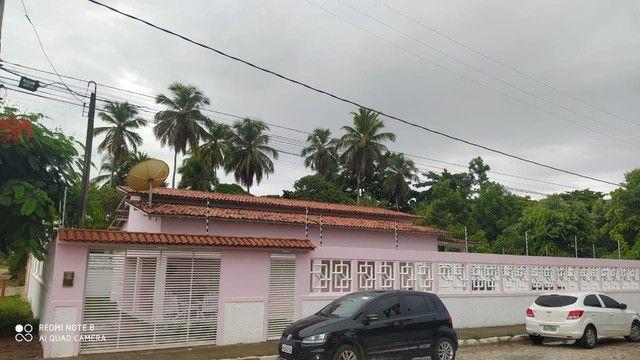 Casa para venda possui 512 metros quadrados com 4 quartos em TAMANDARE I - Tamandaré - PE