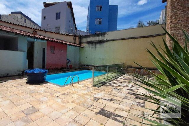 Casa à venda com 4 dormitórios em Santa amélia, Belo horizonte cod:277803 - Foto 12