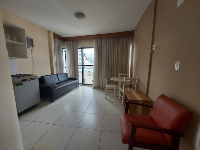Loft à venda com 1 dormitórios em Gonzaga, Santos cod:212756 - Foto 2