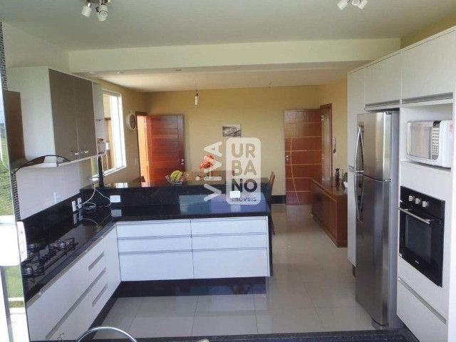 Viva Urbano Imóveis - Casa no Mirante do Vale - CA00376 - Foto 5