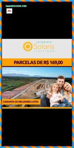 Loteamento Solaris em Itaitinga :::Venha investir já :: - Foto 5