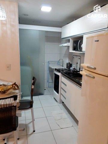 Apartamento 2 Quartos, 56m², no Indianópolis, Edf. Cosmopolitan - Foto 4