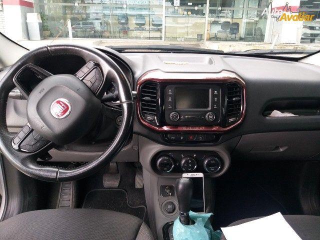 Fiat Toro 2.4 Freedom Road 2018 - Foto 5