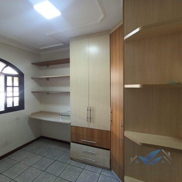 Linda Casa Duplex de esquina em André Carloni - Serra - Foto 13