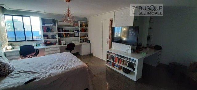 Apartamento para Venda, Aldeota, 5 dormitórios, 4 suítes, 5 banheiros, 4 vagas - Foto 17