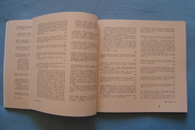 Livro Revista Barroco N° 2 - 1970 - Foto 3