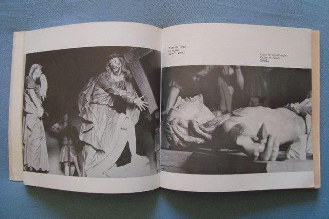 Livro Revista Barroco N° 4 - 1972 - Foto 3
