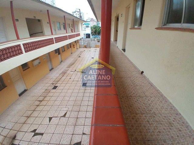 Kitnet com 1 dorm, Boqueirão, Praia Grande - R$ 130 mil, Cod: CLA22609 - Foto 15