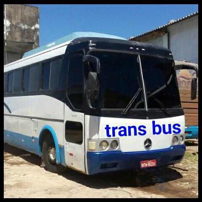 Ônibus frete