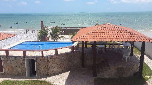 Casa Pontas de Pedras - Beira Mar - oportunidade Aceita Financiamento