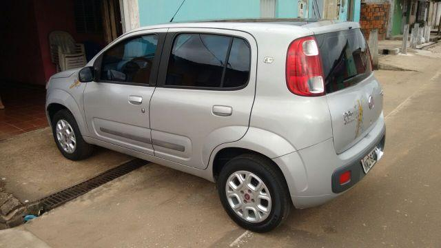 Fiat Uno 1.4 (VENDIDO)