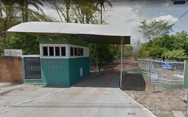 Terreno Condomínio Kennedy Park
