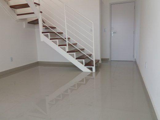 Cobertura 3 quartos no Ouro Preto à venda - cod: 16756