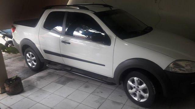 Fiat Vende-se Strada Working