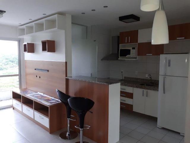 Eco Life Mindu - Parque 10 (Dez) - 03 quartos - 80% Mobiliado