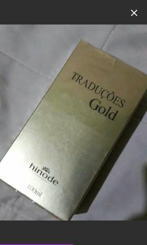 Gold traduções HINODE