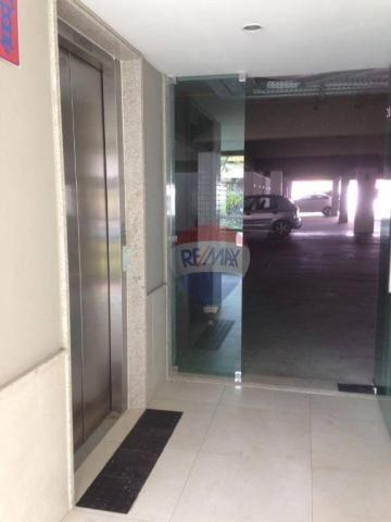 Apartamento 3 qts - Arruda - Andar Alto - Foto 5