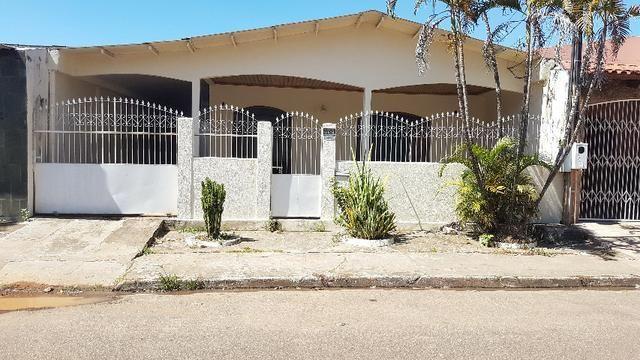 Casa Manoel Julião