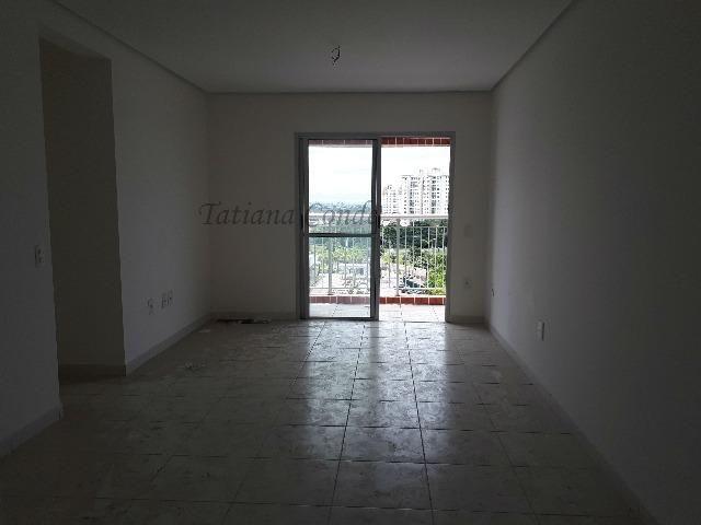 Apartamento com 3 quartos e 2 vagas de garagens Valor promocional R$ 368.000