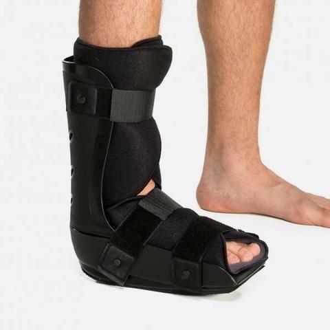 Botas ortopédicas