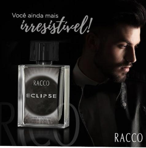 Deo colônia eclipse Racco