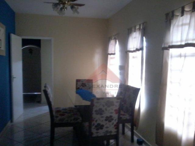 Casa com 3 dormitórios à venda, 109 m² por r$ 320.000,00 - vila maria - são josé dos campo