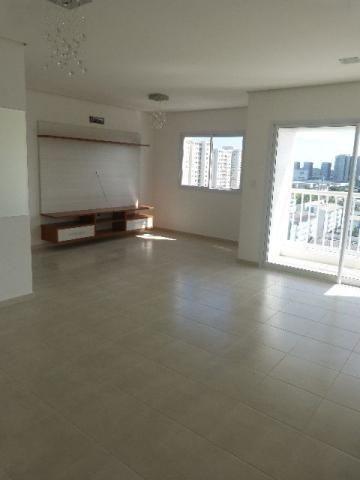Residencial View - 3 quartos com sala ampliada - Com vista p/ o rio