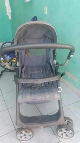 Carrinho de bebê 280