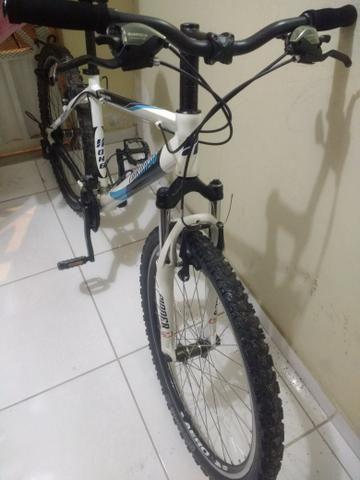 Bike high hone