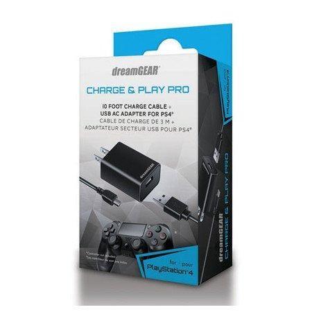 Carregador Controle Dream Gear - PS4