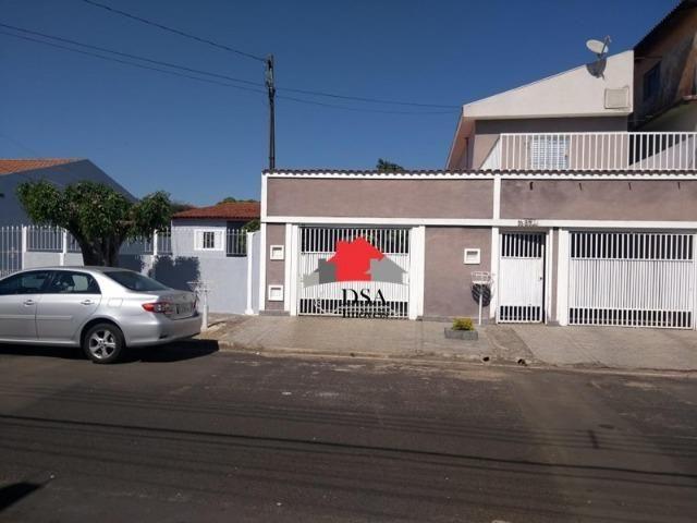 5202e02f70 Casa 3 quartos à venda com Área de serviço - Jardim Santa Amélia ...