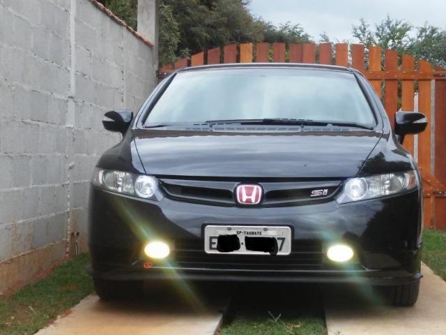 Attractive Honda Civic Si