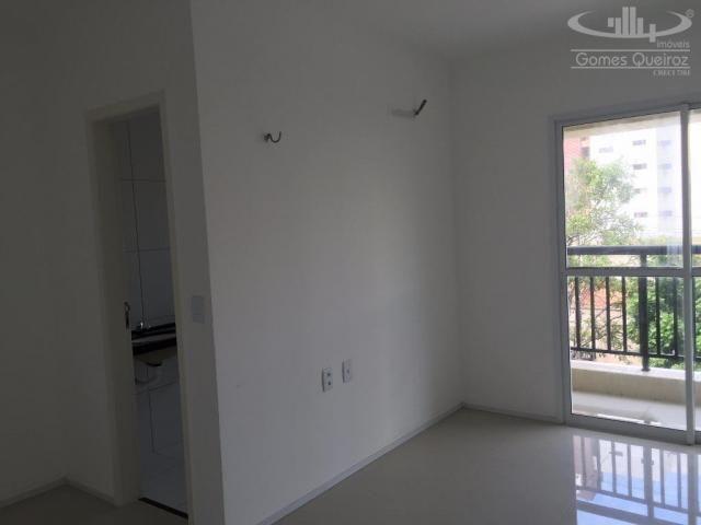 Apartamento residencial à venda, aldeota, fortaleza. - Foto 20