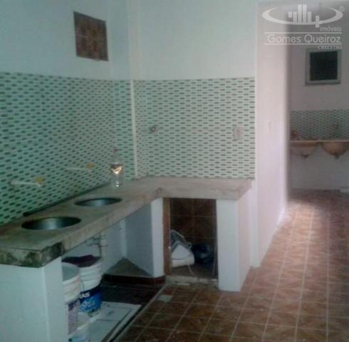 Apartamento residencial à venda, são gerardo, fortaleza. - Foto 8