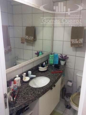 Apartamento residencial à venda, meireles, fortaleza. - Foto 15